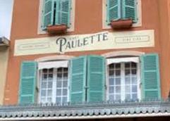 Domaine Aufranc - Restaurant chez Paulette